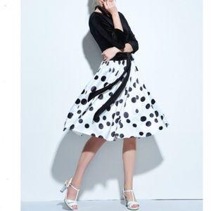 Dresses & Skirts - 🆕Black Color Block A-Line Cocktail Dress Sz XXL